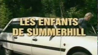 Les enfants de Summerhill