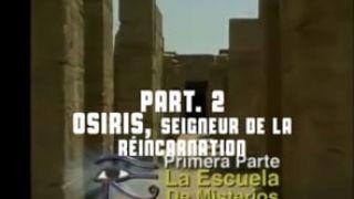 L'oeil d'Horus 2 : Osiris, Seigneur de la Réincarnation