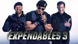 EXPENDABLES 3 Bande-Annonce VF