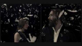 Sébastien Tellier & Caroline Polachek - In The Crew Of Tea Time (Official Video)