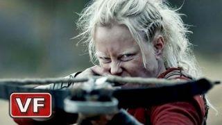 Dagmar l'Ame des Vikings Bande Annonce VF (2013)