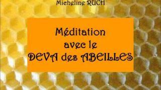 Méditation avec le DEVA des ABEILLES