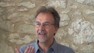 Michel Maxime Egger la place de l'homme dans la nature vers une ecospiritualite