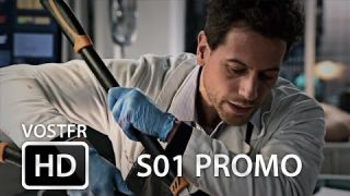 Forever S01 Promo VOSTFR (HD)