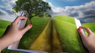 Le Chemin qui donne un Sens à notre Vie