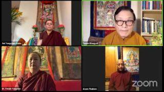 La peur comme porte pour la libération - La pratique Tibétaine de Chöd