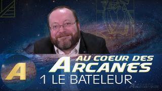 Au cœur des arcanes du Tarot de Marseille : 1 Le Bateleur.