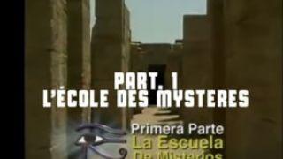 L'oeil d'Horus 1 : L'École des Mystères