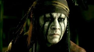 The Lone Ranger Bande Annonce Francaise