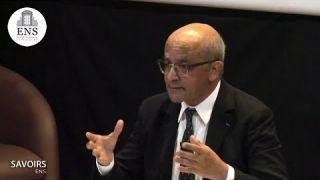 La philosophie arabe médiévale : quelle transmission ? Quelle actualité ? - Ali Benmakhlouf