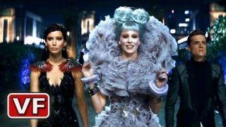 Hunger Games : l'Embrasement Bande Annonce VF