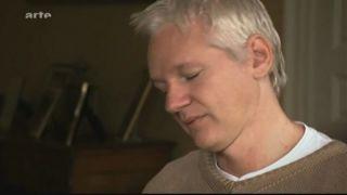 Wikileaks (Documentaire) (2012)