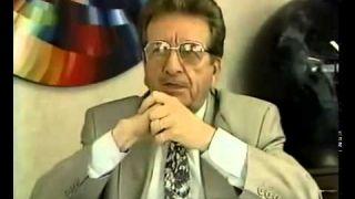 08 - Les Gouvernants Secrets 3 : Les Ambassadeurs (1993)