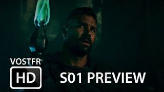 The Shannara Chronicles S01 Preview VOSTFR (HD)
