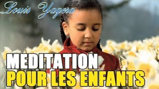 Méditation guidée pleine conscience pour les enfants