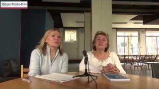 L'homéopathie du futur (Claire Séverac et Martine Gardénal)