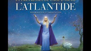 Les grands prêtres et prêtresses de l'âge d'or de l'atlantide | Livre audio complet | Diana Cooper