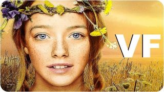 ANNE Bande Annonce VF (Netflix // 2017)