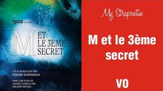 M et le 3ème secret ★ Bande-annonce
