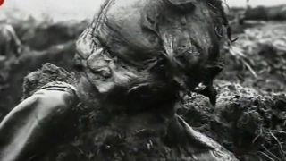 les bog mummies