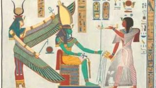 Ancient Egyptian Music - Eternity (Song I + Instrumental I)