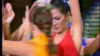 Flamenco, por Bulerias - Sara Baras (Spain)