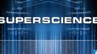 Superscience: les secrets de Saturne