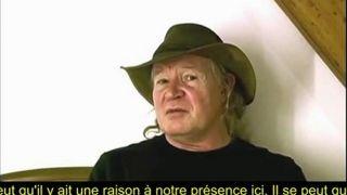 La Mission Anglo-Saxonne - Bill Ryan 3/3