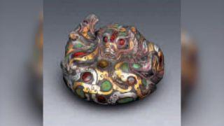 Un incroyable mausolée vieux de 2.100 ans découvert en Chine