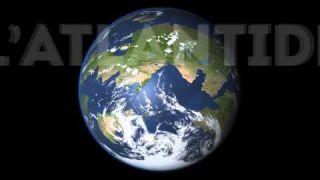 ATLANTIDE  Le choix atlante ou l'origine secrète du mal planétaire actuel