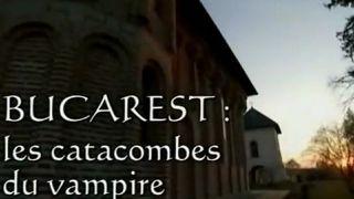 Les Catacombes De Dracula