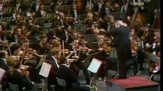 Berlioz: Symphonie Fantastique - 5th Mvt. - Leonard Bernstein