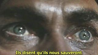 LE POUVOIR DES CAUCHEMARS (11 septembre 2001 / terrorisme)