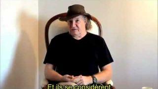 FR - Commentaire de Bill Ryan sur l'interview Les Dirigeants du Monde - Janv. 2011 (VOSTFR)