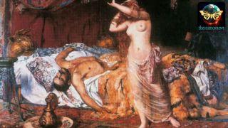 Découverte à Budapest de la tombe d'Attila Le Hun