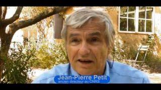 Jean Pierre Petit répond au sujet de l'énergie libre