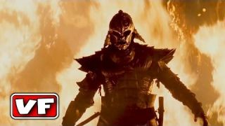 47 RONIN Bande Annonce VF # 2 (Internationale)